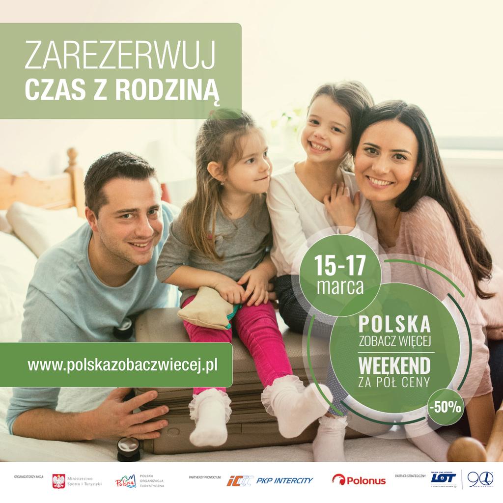 92759baf5d POLSKA ZOBACZ WIĘCEJ – WEEKEND ZA PÓŁ CENY - Gmina Prudnik Szkolne ...